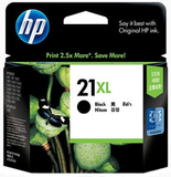 HP 21XL Ink Cartridge C9351CA - High Yield (Black)