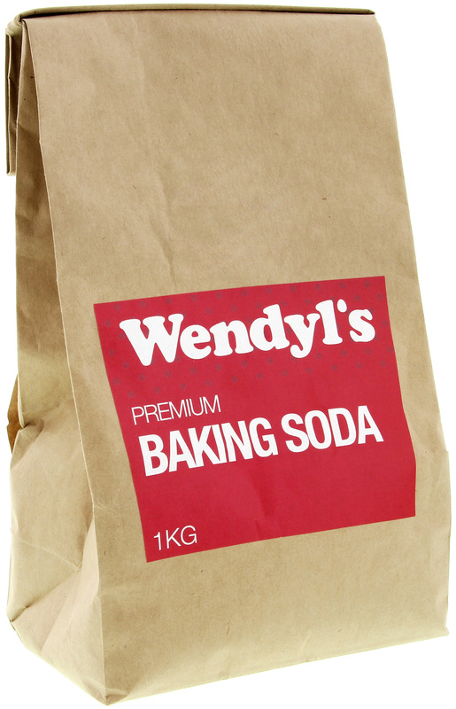 Wendyl's: Premium Baking Soda Refill (1kg)