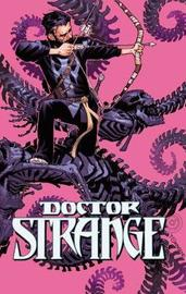 Doctor Strange Vol. 3: Blood In The Aether by Jason Aaron
