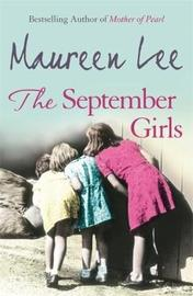 The September Girls by Maureen Lee