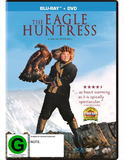 The Eagle Huntress DVD
