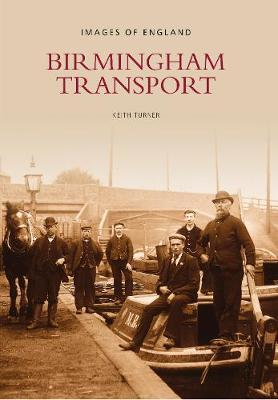 Birmingham Transport by Keith Turner image