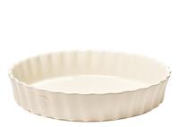 Emile Henry Deep Flan Dish - Clay