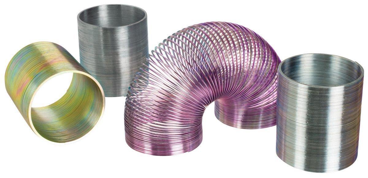 Toysmith: Magic Spring (50mm) - (Assorted Designs) image