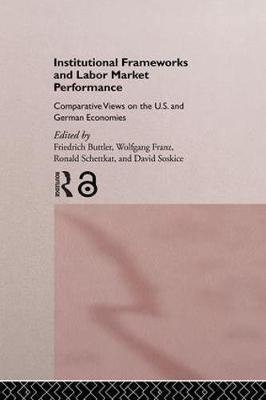 Institutional Frameworks and Labor Market Performance image