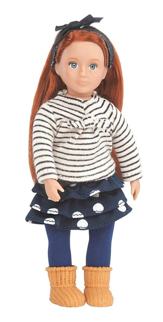 "Our Generation: 18"" Regular Doll - Kendra image"