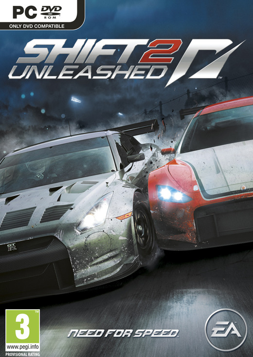Need For Speed SHIFT 2: Unleashed for PC image