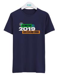 NZ Vs India 2019 Tour Tee (2XL)