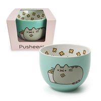 Pusheen the Cat Popcorn Snack Bowl