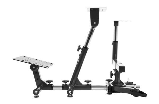 Arozzi Velocità Racing Simulator (Black) for