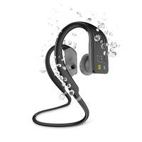 JBL Endurance DIVE Waterproof Wireless In-Ear Sport Headphones with MP3 Player - Black