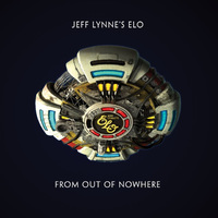 From Out of Nowhere (Deluxe CD Sculptured Embossed Spaceship Package) by Jeff Lynne's Electric Light Orchestra image