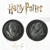 Harry Potter: Collectible Coin - Voldermort