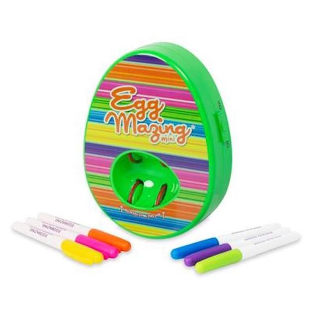 EggMazing