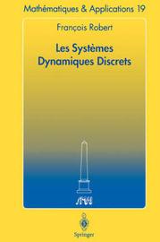 Les Syst Mes Dynamiques Discrets by Francois Robert