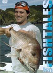 Daza's Fishtales on DVD