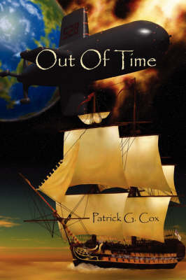 Out Of Time by Patrick G. Cox