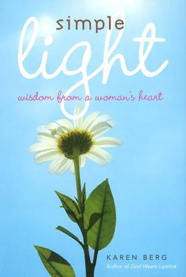 Simple Light by Yehuda Berg