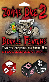 Zombie Dice 2 - Double Feature