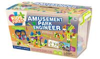 Thames & Kosmos: Kids First Amusement Park Engineer Kit