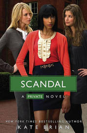 PRIVATE: Scandal by Brian image