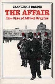 The Affair by Jean-Denis Bredin image