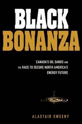 Black Bonanza by Alastair Sweeny