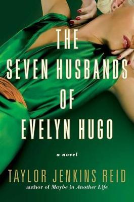 The Seven Husbands of Evelyn Hugo by Taylor Jenkins Reid image