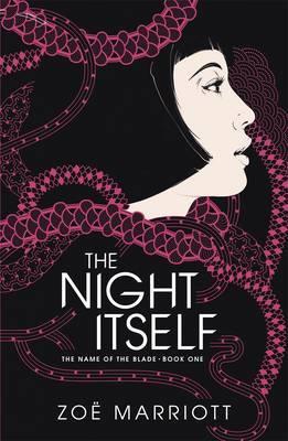 The Night Itself by Zoe Marriott image