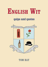 English Wit by Tom Hay image