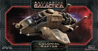 Battlestar Galactica Raptor 1:32 Scale Model Kit
