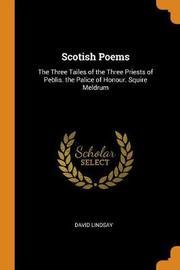Scotish Poems by David Lindsay