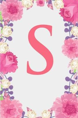 S by Dream Darling Journals