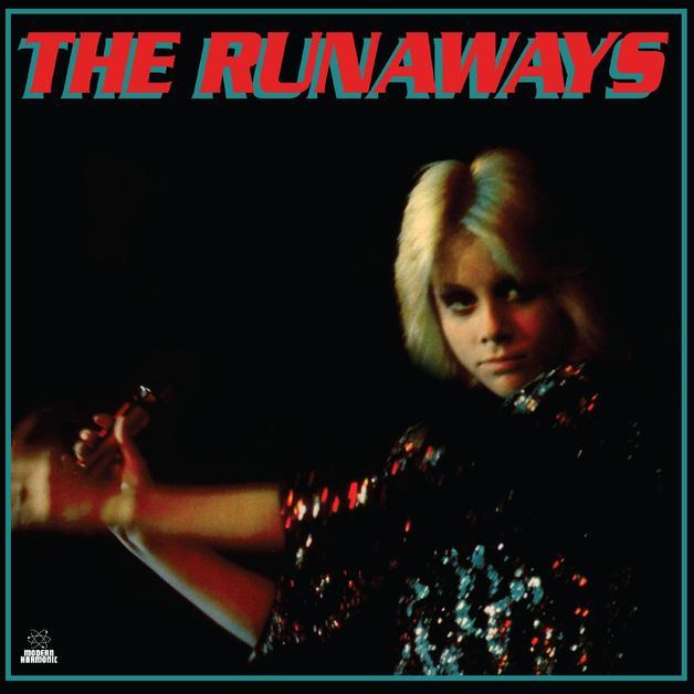 The Runaways by The Runaways