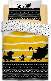 Disney: Reversible Duvet Cover Bedding Set - Lion King (Single) image