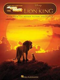 The Lion King - E-Z Play Today 146 by Elton John