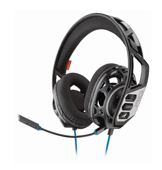 Plantronics RIG300HS PS4 Gaming Headset for PS4