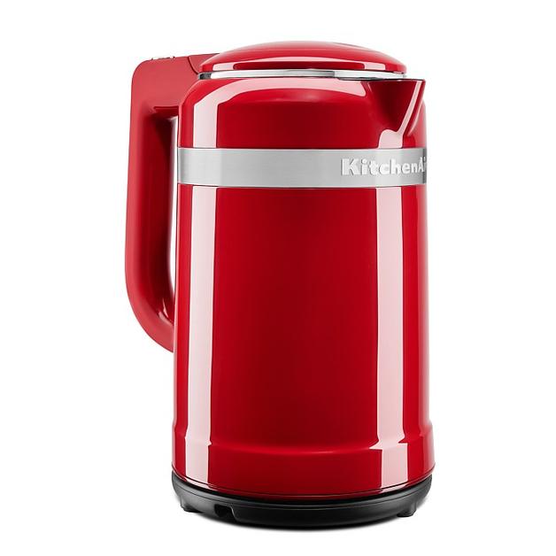 KitchenAid: Design Kettle - Empire Red (1.5L)