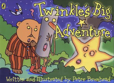 Twinkle's Big Adventure by Peter Bromhead image