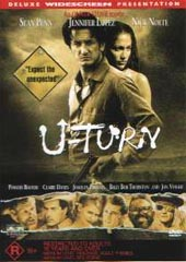U-turn on DVD