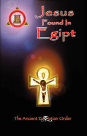 Jesus Found in Egipt by Malachi Z York image