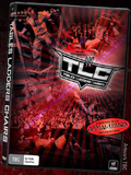 WWE TLC: Tables, Ladders & Chairs 2009 DVD