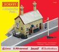 Hornby Accessories Pack 1: Train Station Set