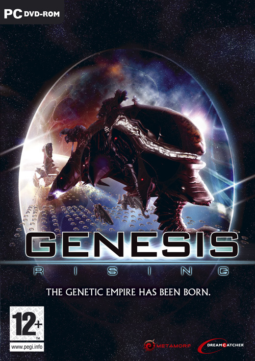 Genesis Rising: The Universal Crusade for PC Games