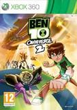 Ben 10 Omniverse 2 for Xbox 360