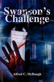 Swanson's Challenge by Alfred C. McBaugh image