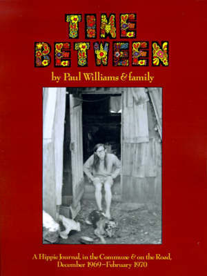 Time Between by Paul Williams