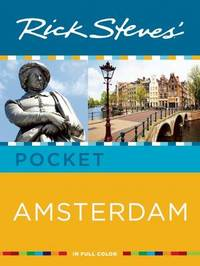 Rick Steves' Pocket Amsterdam by Rick Steves