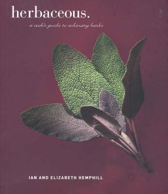 Herbaceous by Ian Hemphill