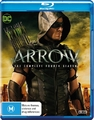 Arrow - The Complete Fourth Season on Blu-ray
